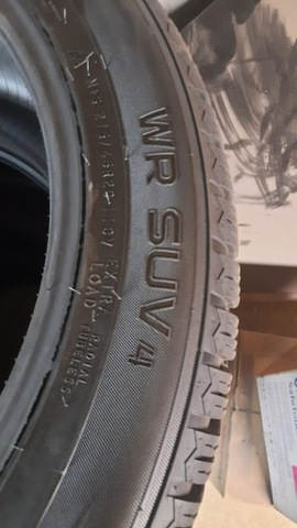 ШИНЫ ЗИМНИЕ NOKIAN SUV 275/45/20