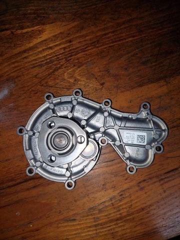 BOMBA DE AGUA AUDI VW 3.0 TDI
