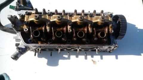 CULATA DE CILINDROS HONDA D16Z6 (VTEC)