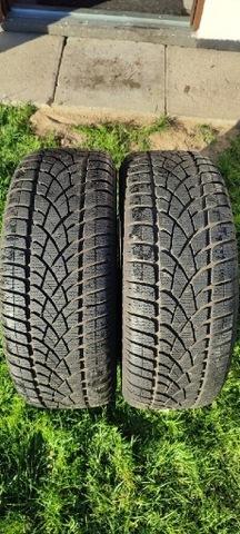 Dunlop Sport Winter 3D 225/55R17 Runflat