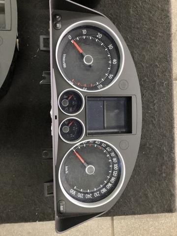 CUADRO DE INSTRUMENTOS VW GOLF V GTI 1K6920864