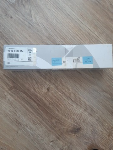 ORIGINAL FILTRO COMBUSTIBLES BMW 13328584874