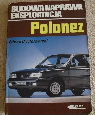 POLONEZ-BUDOWA РЕМОНТ