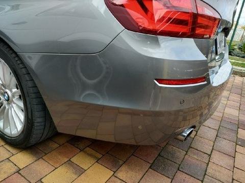 PARAGOLPES PARTE TRASERA BMW  F11 535D A52 PARA INSTALACIONES