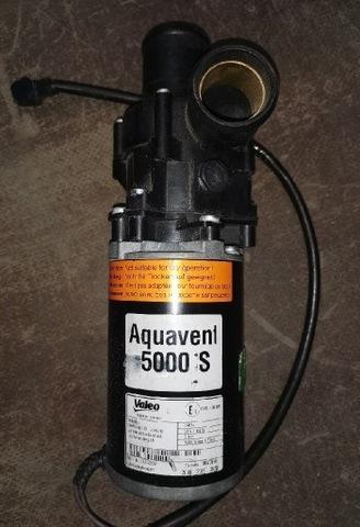 AQUAVENT 5000 S SPHEROS U4854 , 1302710A .