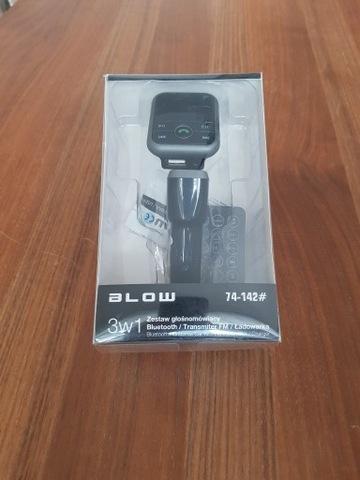 Transmiter FM Blow 3w1