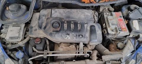 MOTOR PEUGEOT 206 1.4 HDI 68KM