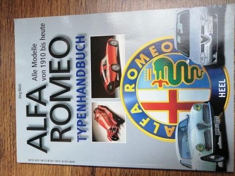Album Alfa Romeo