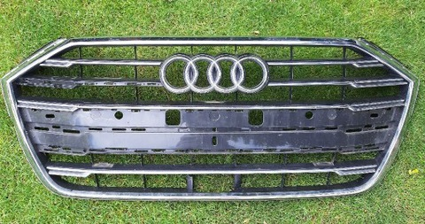 Audi А8 Д5 гриль ATRAPA CHŁODNICY 4N0853651L орг.