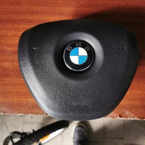 BOLSA AIRBAG BMW F01 F10 F06 8383902