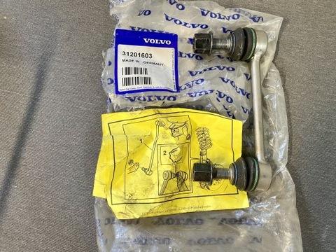 CONECTOR ESTABILIZADOR PARTE TRASERA VOLVO S80 V70 S80 XC90