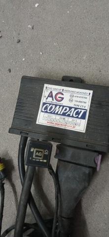 УСТАНОВКА ГАЗОВАЯ AG COMPACT CT-4