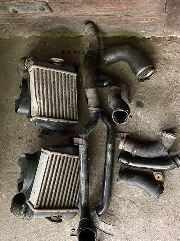 Intercooler abarth 500 Fiat lancia alfa jeep IC