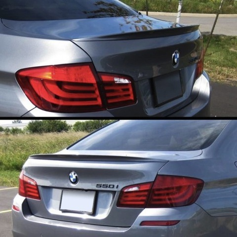 НАКЛАДКА СПОЙЛЕР BMW F10 ЦВЕТ A52