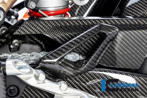 Ilmberger БМВ S1000RR 2019 лоск углеродного волокна