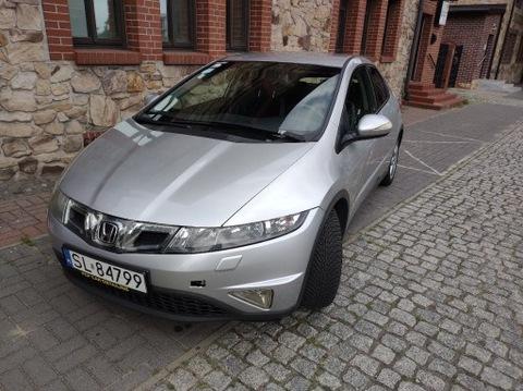 Honda Civic XIII Ufo 2.2 2006r. Sprzedam/zamienię!