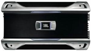 JBL 14001 УСИЛИТЕЛЬ АВТО 1500 W RMS