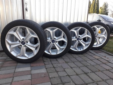 ДИСКИ FORD S MAX,MONDEO,FOCUS.