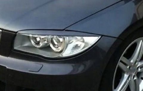 BREWKI BRIDAS AL FAROS LUZ BMW 1 E87 BRWI