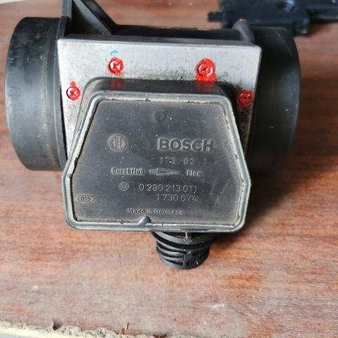 FLUJÓMETRO M50B25NV E36 E34 1730074