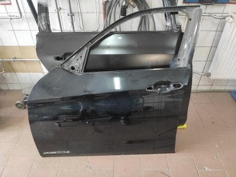 Дверь левая передняя BMW X1