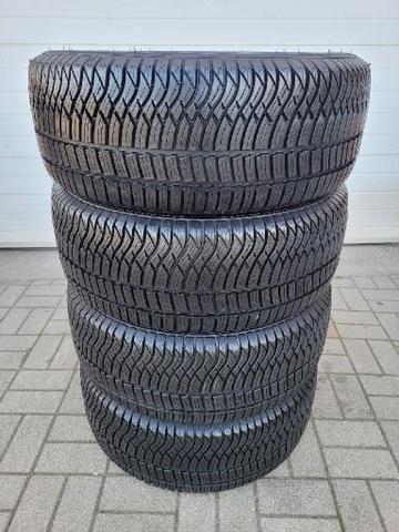 Kleber Citilander 235/55R18 100 V Wielosezon 2017