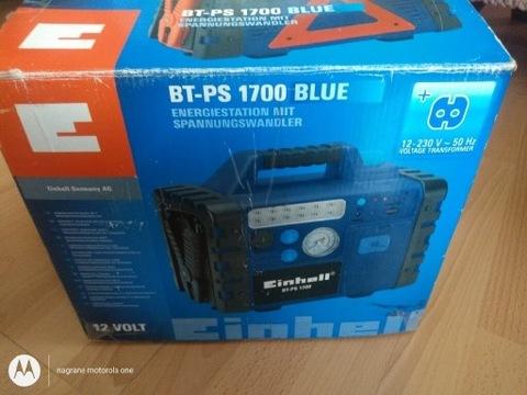 Booster Einhell BT-PS 1700