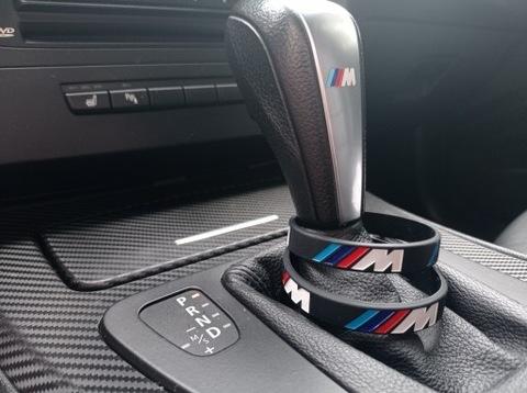 ХОМУТ BMW M POWER