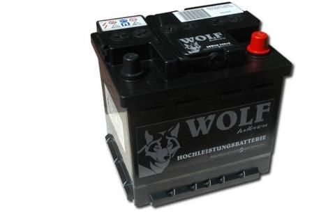 AKUMULATOR 12В в 50ah 420A Akumulatory волк Катовице