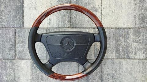 РУЛЬ MERCEDES W210