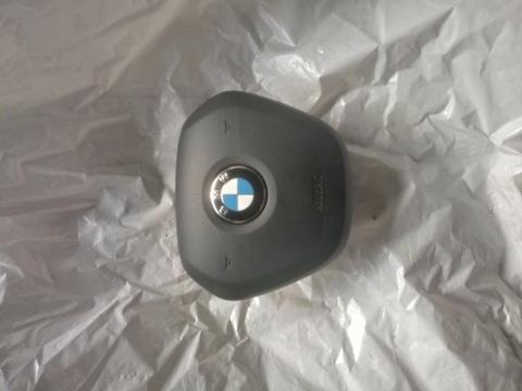 BMW 3 G20 G21 ПОДУШКА AIRBAG ВОДИТЕЛЯ ИДЕАЛЬНАЯ