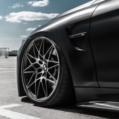 ДИСКИ BMW F82 666M COMPETITION ORI ХОРОШЕЕ СОСТОЯНИЕ