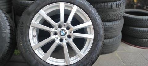 КОЛЕСА ЗИМНИЕ BMW X5