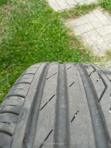 Bridgestone Turanza T001 5,5mm 4817 195/65R15 91H