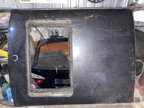КРЫША BMW E30 КУПЕ
