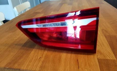 ФАРА ЗАДНЯЯ W КРЫШКУ БАГАЖНИКА PRAWA BMW X1 F48 LED (СВЕТОДИОД )