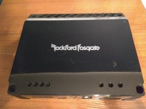 REFORZADOR AUTO ROCKFORD FOSGATE P300-1