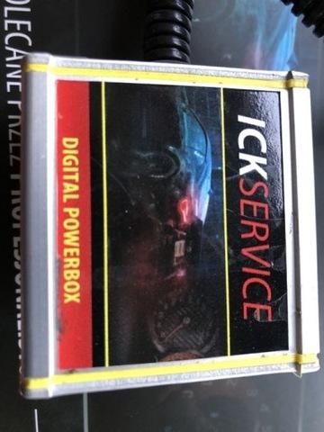 ЧИП ТЮНИНГ KIA SPORTAGE 2.0 CRDI 184PS ОТ 2011