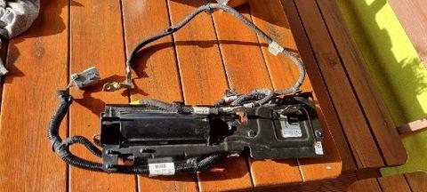 Peugeot 3008 II 5008 II 9802096780-04 START-STOP
