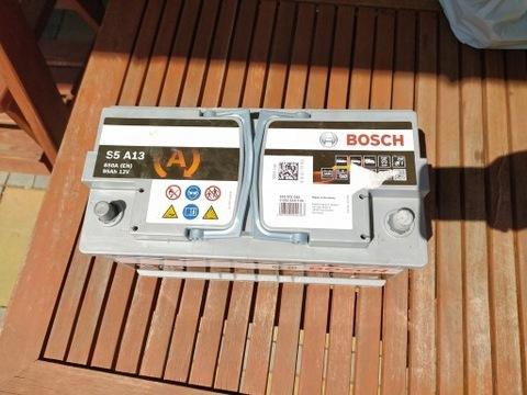 Akumulator Bosch в С5 А13 АГМ 850A 95 Ач старт стоп