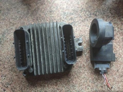 COMPUTADOR OPEL ASTRA 1,4 16V