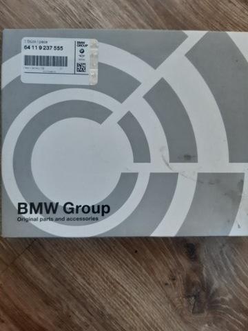 MIKROFILT ОРИГИНАЛ  Z WEGLEM AKTYWNYM BMW 64119237555
