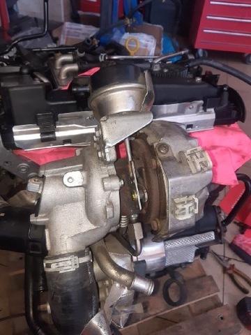 04L253010 TURBINA VW 2.0CR 150KM