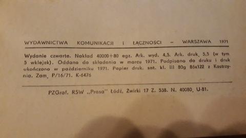 MANUAL MANTENIMIENTO FIAT 125P 1971R