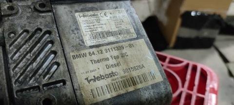 Webasto 9015526A BMW e60 e61 e63 e64