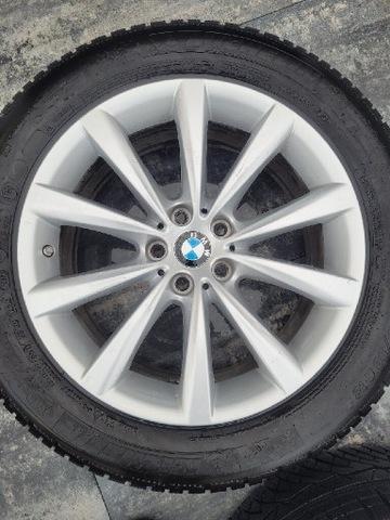 RUEDAS BMW ORIGINAL COMO NUEVO Z NEUMÁTICOS