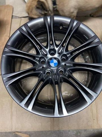 ОРИГИНАЛ ДИСКИ BMW STYLING 135  5X120 ET20 R.18