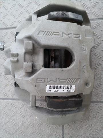 СУППОРТ MERCEDES W164 ML 6.3 AMG РЕСТАЙЛ ЛЕВЫЙ ЗАД