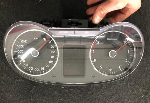 CUADRO DE INSTRUMENTOS VW POLO 6R0920860D