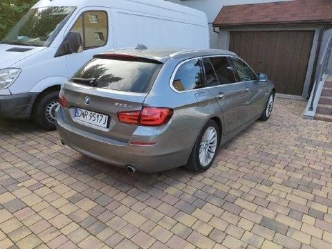 BRIDA DE UMBRAL IZQUIERDA BMW  F10 F11 A52 PARA INSTALACIONES